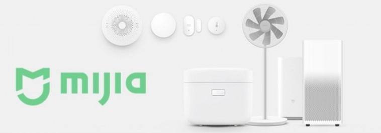 Xiaomi Smart Life: отставить панику, Mijia остается