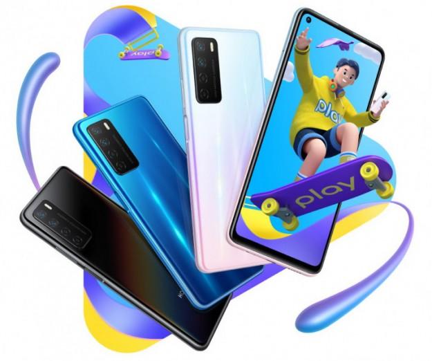 Анонс Honor Play 4 и Play 4 Pro - очень разные 5G-смартфоны