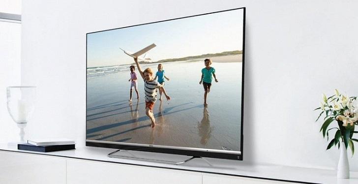 Представлен телевизор Nokia Smart TV 43