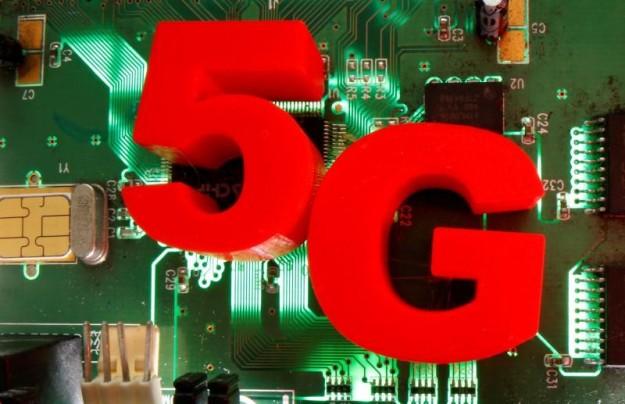 Великобритания ищет альтернативу 5G-оборудованию Huawei в Японии и Южной Корее