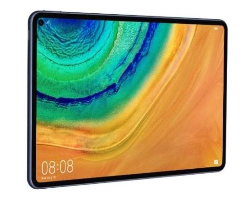 Huawei представила в Украине новый флагманский планшет MatePad Pro
