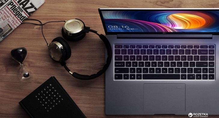 Xiaomi Mi Notebook будет представлен 11 июня
