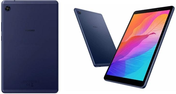 Huawei представит дешёвый планшет MatePad C3