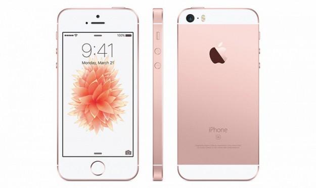 Разблокированный смартфон iPhone SE предлагают всего за 139 долларов