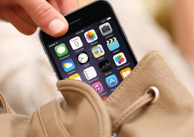 Apple начала превращать краденые iPhone в «кирпичи»