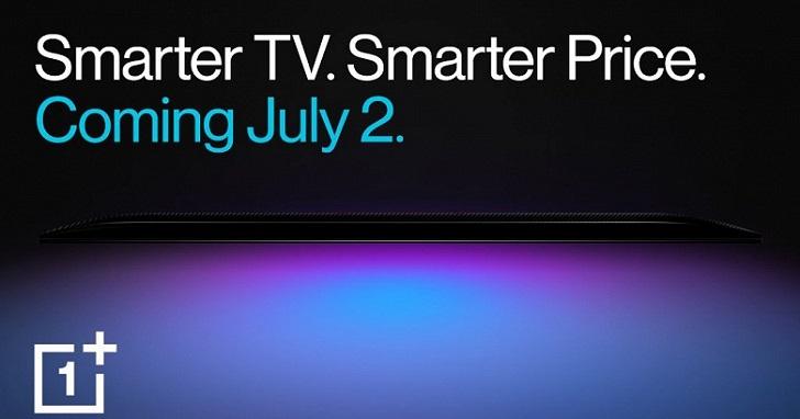 OnePlus готовит два новых телевизора