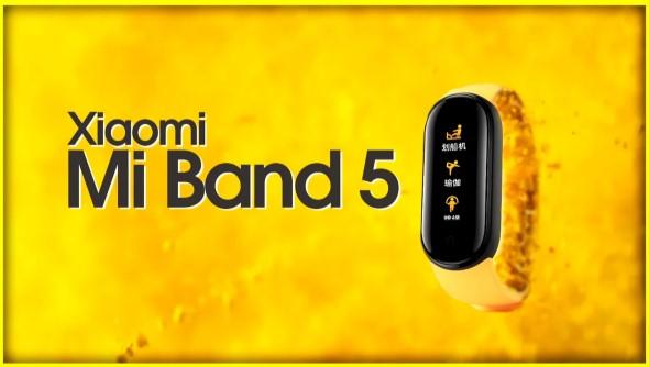 Xiaomi Mi Band 5 - топ 7 официальных улучшений, которые раскрыли сегодня