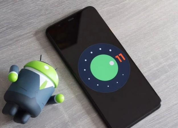 Android 11 усложнит слежку за пользователями