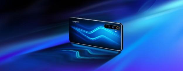 SMARTtech: Realme 6 Pro – смартфон, который хочется купить! Почему?