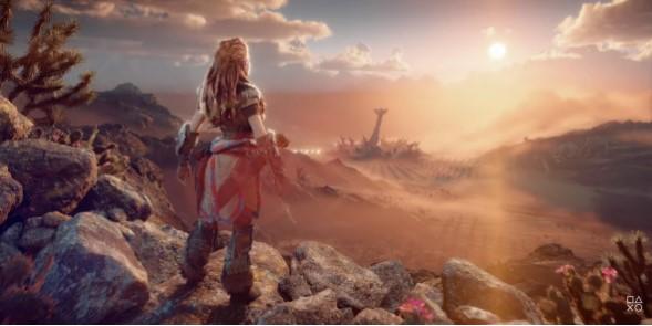 PlayStation 5 - неожиданный дизайн и несколько новых игр