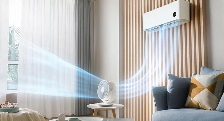 Xiaomi представила умный вентилятор по цене 40 долларов