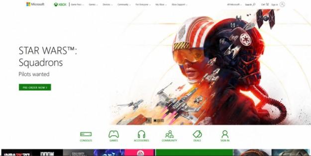 15 июня EA анонсирует онлайн-боевик на звездолётах Star Wars: Squadrons с одиночной кампанией