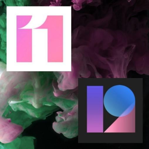 Сравнение MIUI 11 и MIUI 12