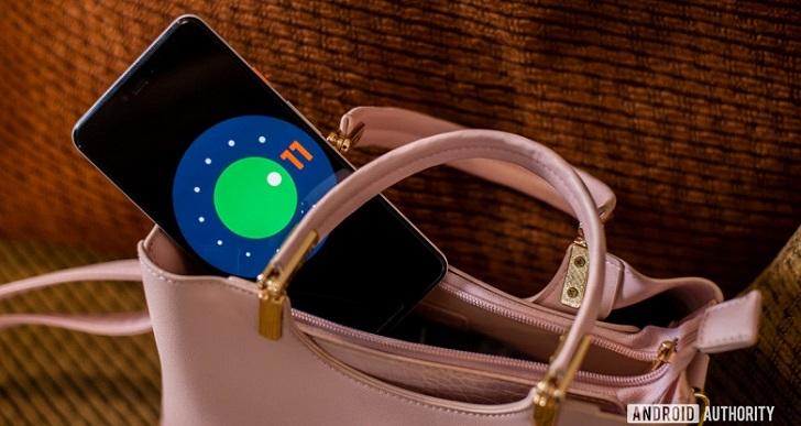 Первая бета-версия Android 11 убивает смартфоны OnePlus 8 и OnePlus 8 Pro