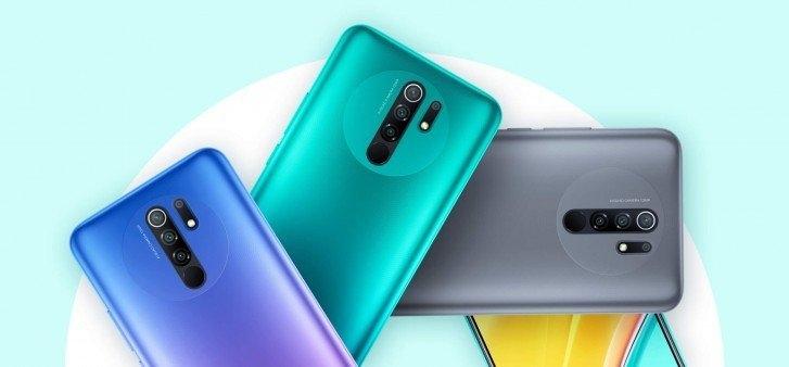 Xiaomi Redmi 9A был замечен в базе FCC