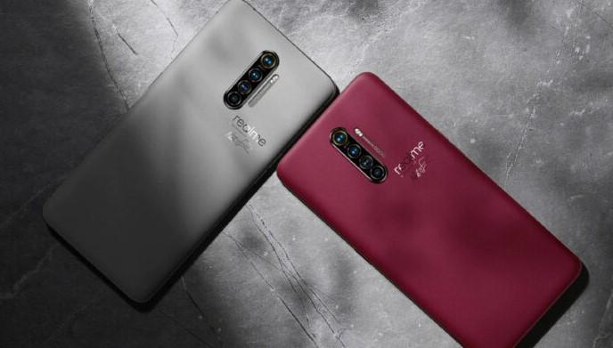 Флагманский смартфон Realme X2 Pro очень сильно упал в цене