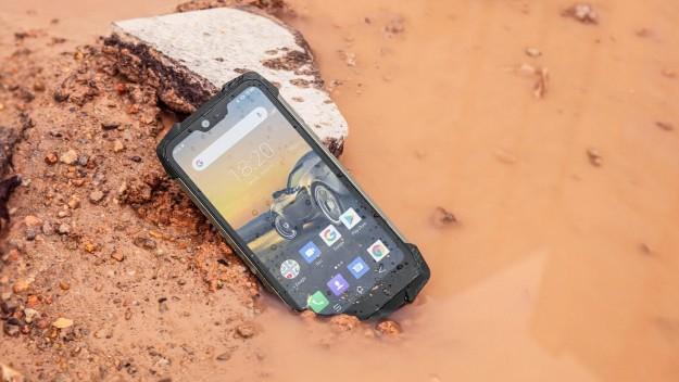 Сэкономьте на распродаже Blackview 618 Sale - скидки на смартфоны до 55%