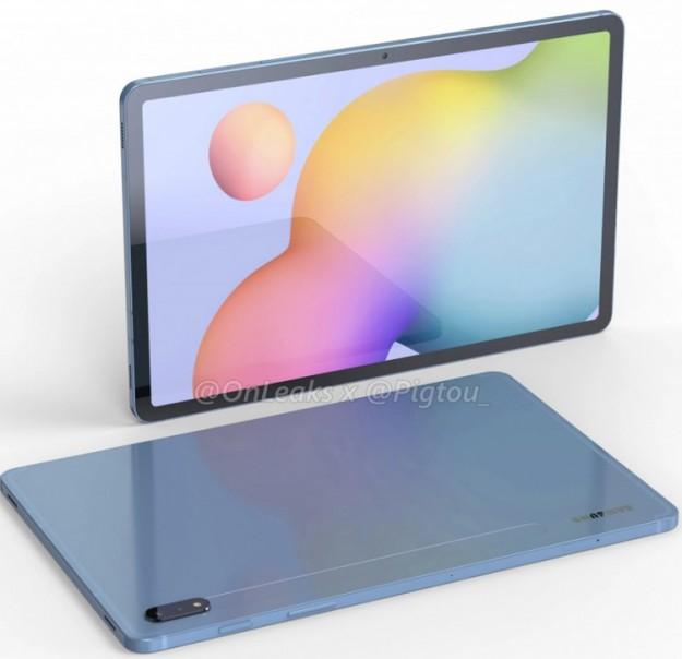 Планшет Samsung Galaxy Tab S7+ показался в Geekbench с чипом Snapdragon 865