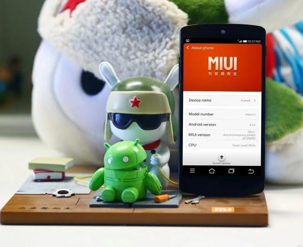 Еще несколько смартфонов получили стабильную MIUI 12