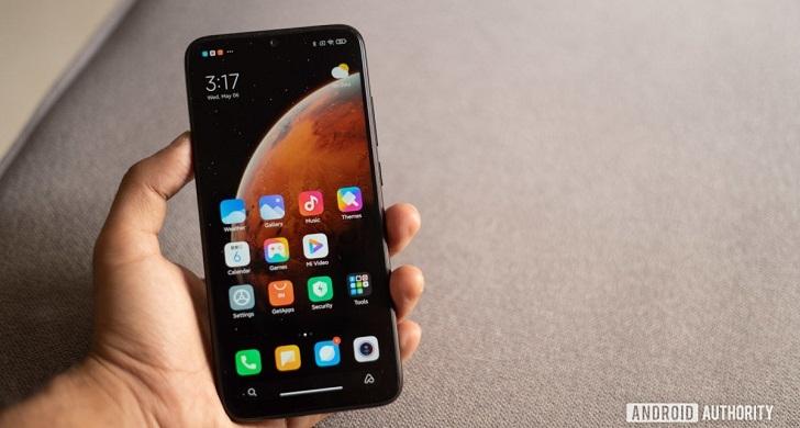 Стабильная MIUI 12 уже доступна для 8 смартфонов Xiaomi