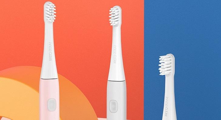 Xiaomi представила зубную щётку за 12 долларов