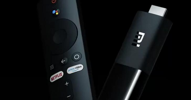 Xiaomi представит ТВ-приставку Mi TV Stick