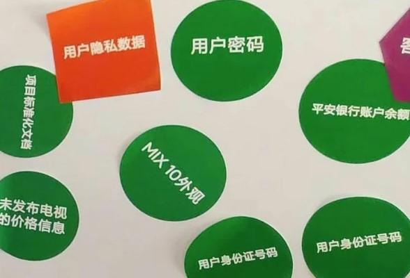 Xiaomi Mi Mix 10 и MIUI 15 обеспечат безупречную защиту данных