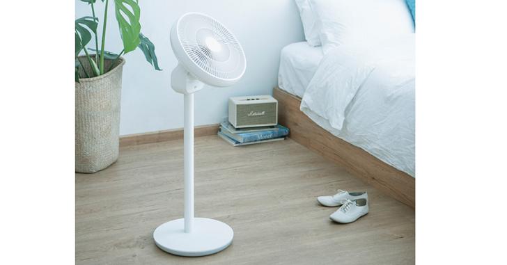 Xiaomi представила вентилятор-трансформер по цене 110 долларов