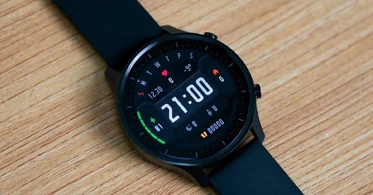 Xiaomi начнёт продавать умные часы в за пределами Китая