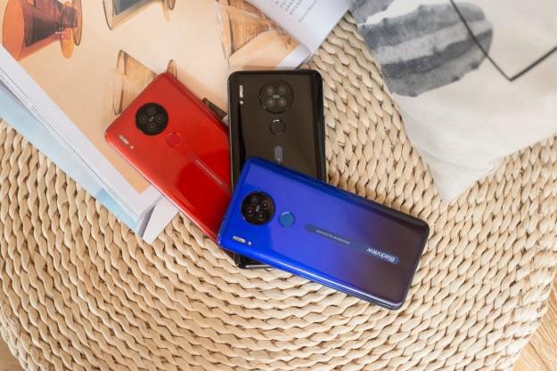 Последний шанс купить смартфон с 4-мя камерами за .99! Blackview A80