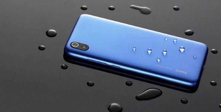 Redmi 7A получил Android 10 на MIUI 11