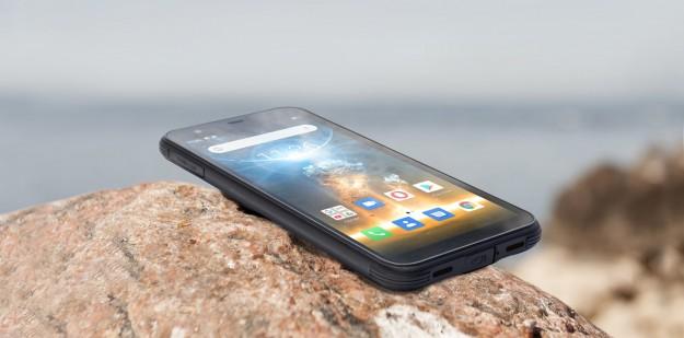 Тонкий защищенный смартфон - Blackview BV6300 Pro по специальной цене 9,99
