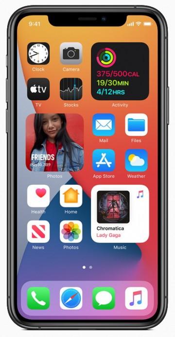 Анонс iOS 14 - долгожданные изменения интерфейса и офлайн-переводчик