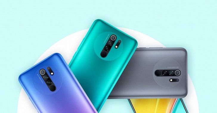 Стали известны цены и дата анонса Xiaomi Redmi 9A