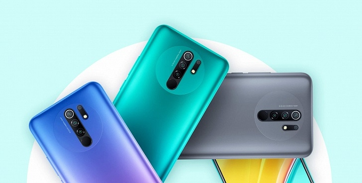 Китайский Xiaomi Redmi 9 оценён в 110-170 долларов