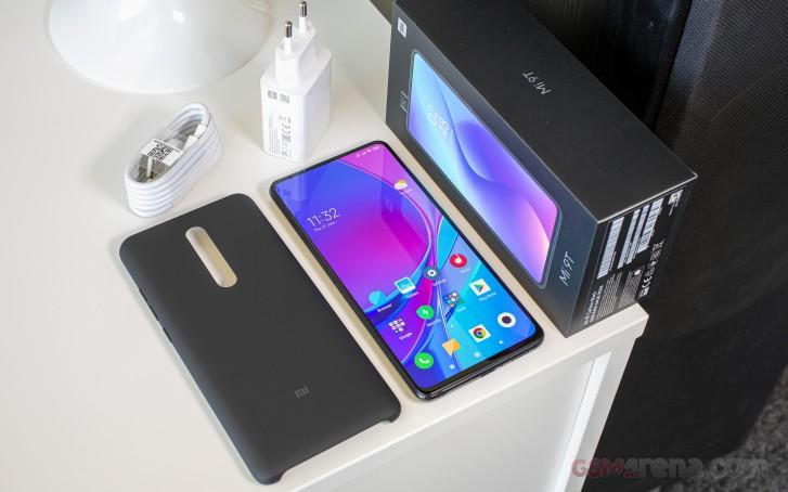 Ещё два смартфона Xiaomi получили стабильную MIUI 12 Global