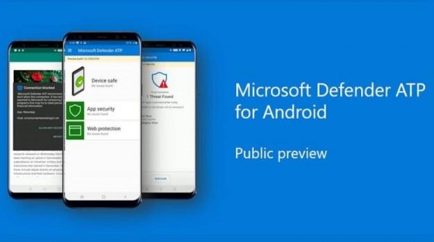 Microsoft выпустит Android-версию своего фирменного антивируса