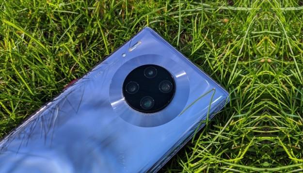 Huawei обновит старые устройства до EMUI 10.1 в этом месяце
