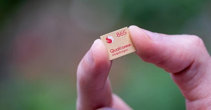 Qualcomm представит флагманский процессор Snapdragon 865+ в следующем месяце