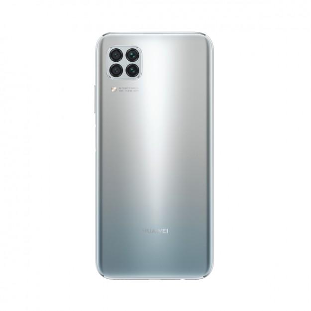 Смартфон Huawei P40 lite в новом сером цвете уже в Украине