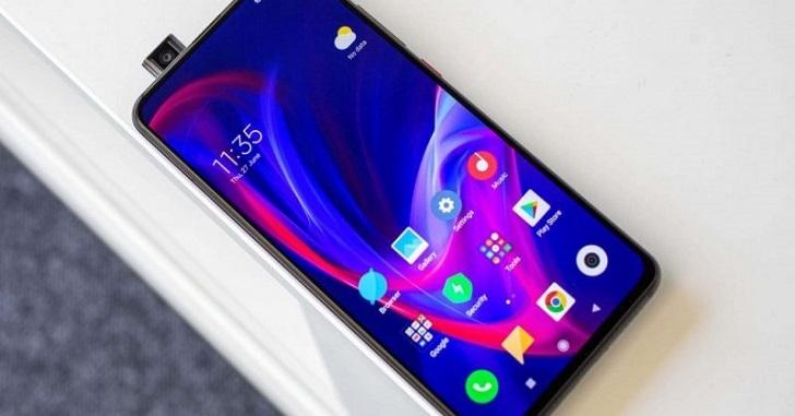 Xiaomi объявила о выпуске стабильной версии MIUI 12 для 7 смартфонов
