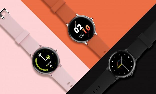 Первый взгляд на новый планшет Blackview Tab 8 и умные часы X2. Как Вам?!