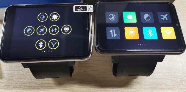 Пришло обновление прошивки смарт-часов TICWRIS Max до версии 1.6. Дарим купон со скидкой