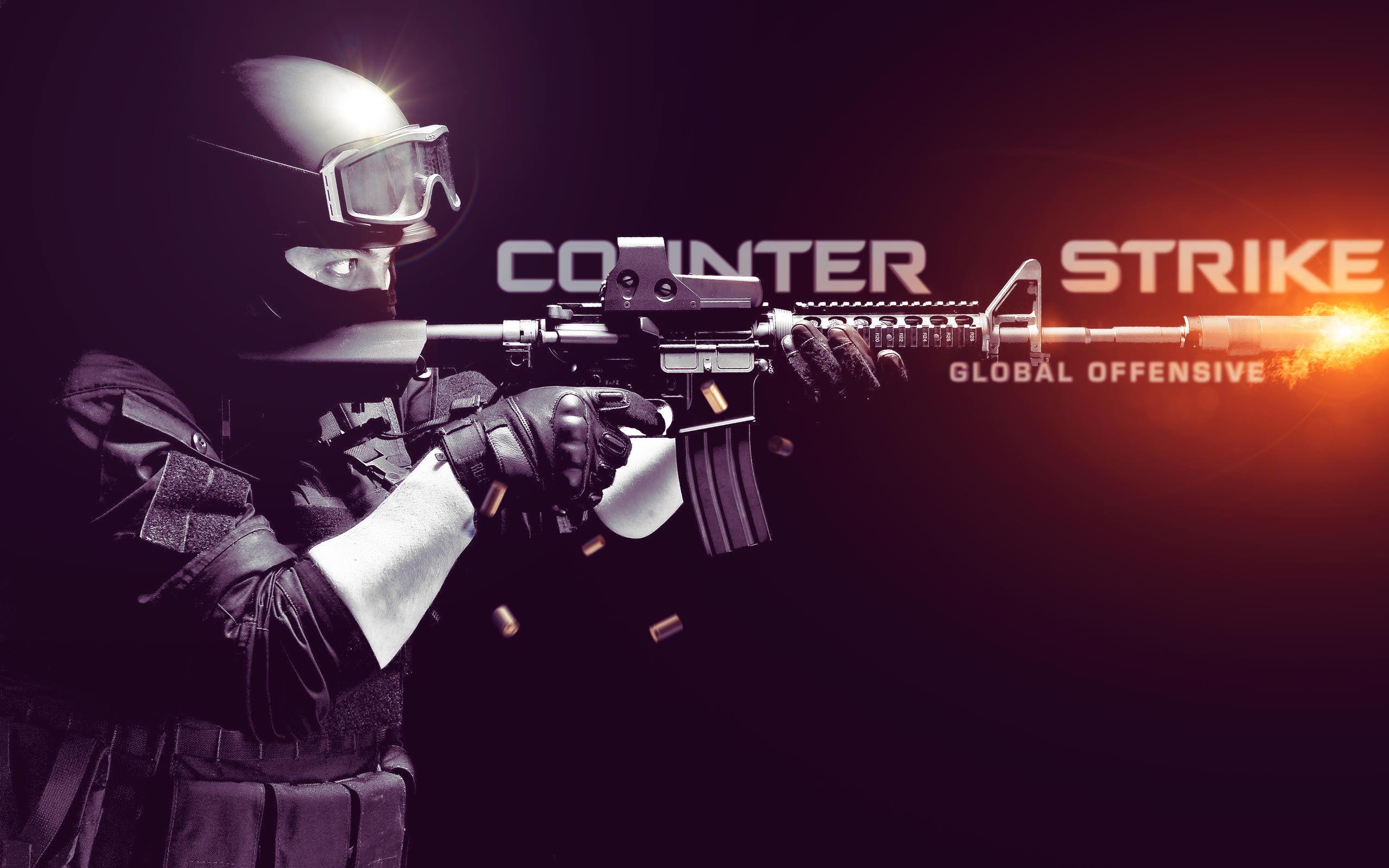 Ставки на Counter Strike