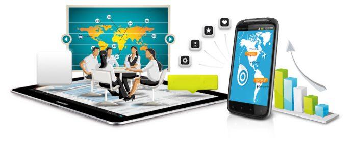 Разработка мобильных приложений для разных целей бизнеса