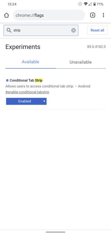 Долгожданная функция Google Chrome уже доступна для теста