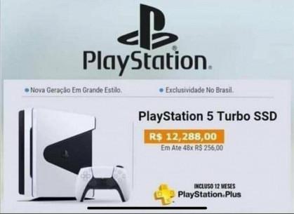 Дождались?! Дизайн и стоимость PlayStation 5 раскрыты онлайн-магазином