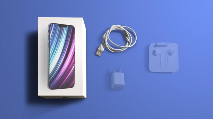 Не нравился 5-Вт блок? iPhone 12 лишится комплектной зарядки вообще