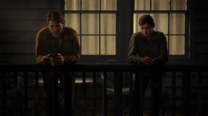 Обзор The Last Of Us: Part II: хорошая, плохая, непревзойденная
