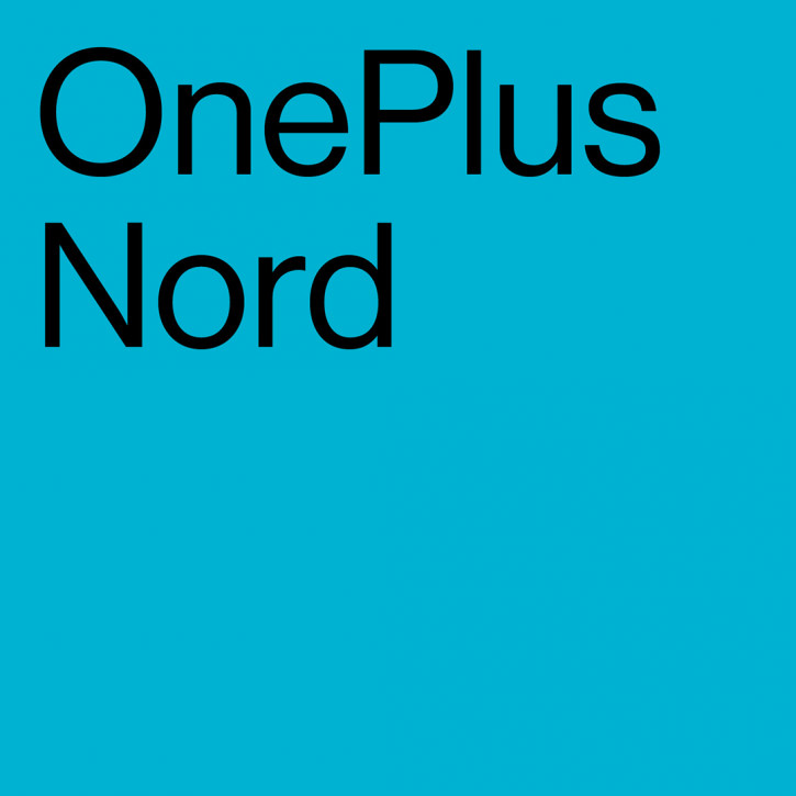 OnePlus Nord: предзаказ, ностальгический тизер и промо-материалы